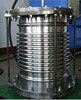 Flexible voltage compensators SS304/316 bellow Expansion Joints for High Voltage Apparatus bellows