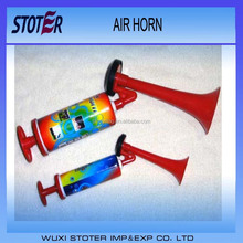 GOOD STUFF TO CHEER UP ,EASY USE AIR HORN