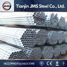 Hot Dipped Galvanized Steel Pipe/Tube Trading