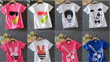 Super quality Cheapest popular children's t-shirt