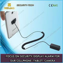 Mini mobile phone sensor tag holder