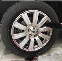 Car wheel rim cleaner,Free sample wheel cleaner Wheel Tire Cleaner Shire liquid