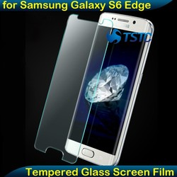 for Galaxy S6 Edge G9250 Screen Protector, Mobile Phone Tempered Glass Screen Protective Film for Samsung Galaxy S6 Edge Phone