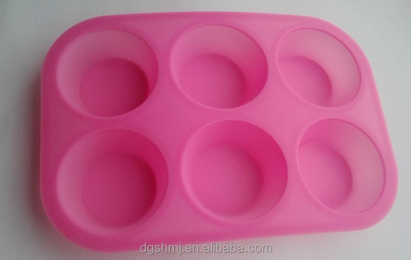 Multi-purpose for Making Muffins, Cupcakes, Soap Molds, Ice Cube Trays