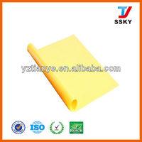 Flexible Clear Color PVC Sheet Roll