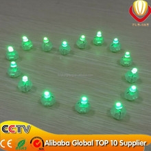 Mini led light party decoration glow in the dark for wedding&birthday&festival decoration