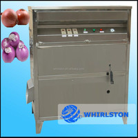(0086-18002172698) Hot Fully Automatic Onion Skin Onion Peeler Machine