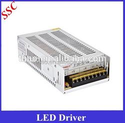 40A 200W single output led driver slim power supply 5v