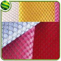 Mesh fabric for sports shoes,curtain,garment,upholstery. mesh netting china factory