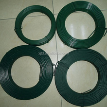 Small Coil PVC coated wire for handicraft