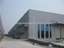 Best Performance High Strength Steel Structure Sport Halls