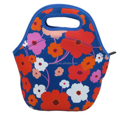 Best best selling best design high quality promotional customized insulated lunch bag for adult