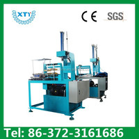 Model Full Automatic Magnetic Field Coil Winding Machine