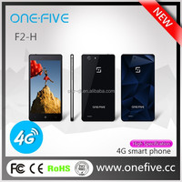 2015 NEW product 5.5inch FHD FDD 4g telephone china android Dual sim mobile phone 4g F2-H