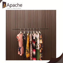 2 hours replied factory directly folding display stand of APACHE
