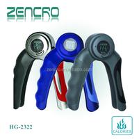 China OEM fitness equipment hand grip trainer