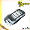garage door opener,universal car remote key,waterproof rf remote control