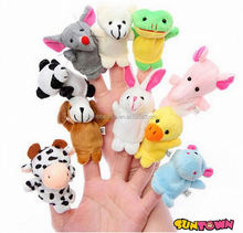 hand puppet pig large stuffed animals