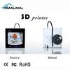 2015 china Himalaya 3d laser cheap printer large