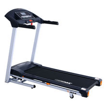 Home Use Motorized Treadmill wih Auto Incline and speaker