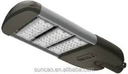 High Efficiency 100 Watts LED Road Lamps Made In China