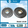 High quality OEM bevel helical gear for Motorcycle /tractor /Tricycle made in china