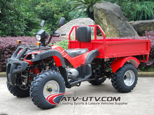 Made in China Shock Suspension GY6 Engine ATV Quad 200CC (AT1505)