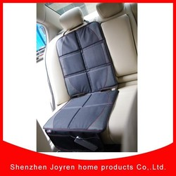 car seat protector children