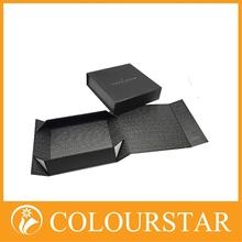 Modern 2015 paper printed beautiful pattern packaging box