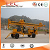 portable trailer-mounted water well drilling rig for sale