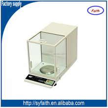 University and laboratory electronic analytical balance ESJ60-4 with built-in weight