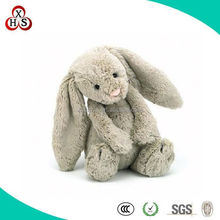 plush big ears animal toys/plush rabbit toys/plush toy rabbit