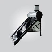 Outstanding Bathroom China Factory Direct Price Solar Water Heater