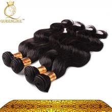 2014 Best Price Original Virgin No Tangle Hot Selling Wavy Brazilian Hair Wig