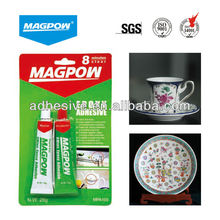 adhesive glue for abs plastic for factory