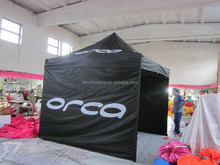 high quality printed large tent, inflatable cube tent for party/ events
