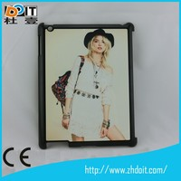 Hot sale sublimation cute case for Ipad mini 2