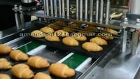 croissant filling machine (filling Jam,chocolate,cream,bean paste)