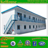 flat roof prefabricated house /dormitory/office KHT2-Y6005