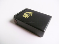 Free tracking software small gps tracker TK102 for kids /person /vehicle portable car gps tracker