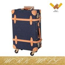 Workwell barato maleta trolley con ruedas equipaje Kw-L09