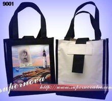 Blank Tote Bag for Heat Transfer printing