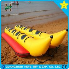 Summer Water Sports Banana Boat/good price Inflatable Banana Boat