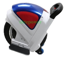 Safe and Fun Intelligent One Wheel Standing Electric Scooter for Sale