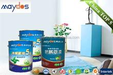 Maydos M9700 Water Base emulsion paint for Interior wall coating