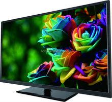 Hot!!! Big Television Cheap Flat Screen 32/37/40/42/47/50/52/55 Inch Full-hd Tft Lcd Tv/display Set With Hd, Usb,Vga,Av