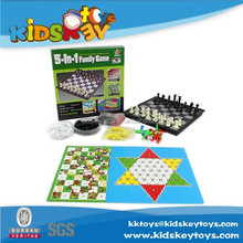 High quality Educational International chess game
