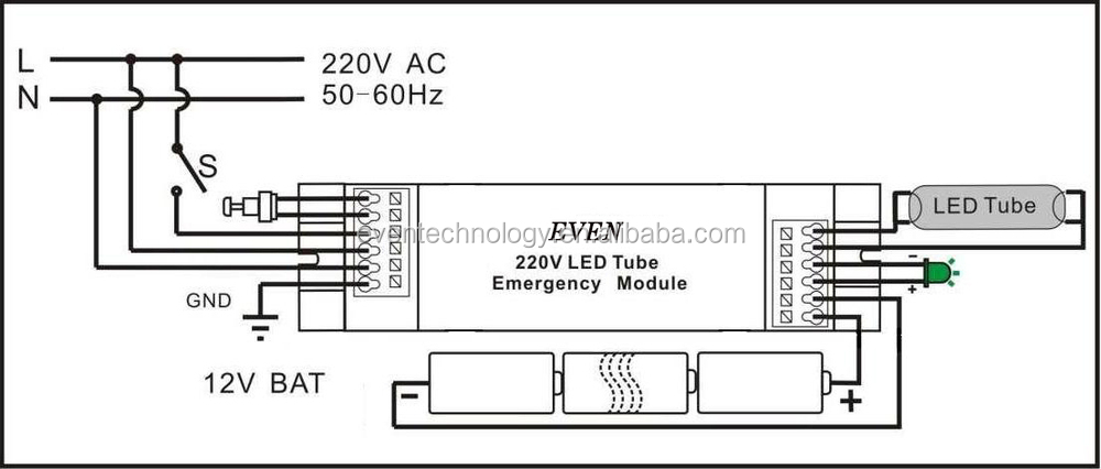 31 Exit Sign Wiring Diagram