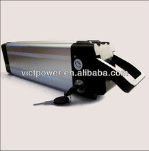 rechargeable battery silverfish 36V 20Ah lithium battery pack for electric bicycle