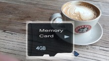 2014 New Promotion- 1GB 2GB 4GB 8GB 16GB 32GB 64GB Real Full Capacity class 10 micro SD card /TF card- Wholesale Discounted